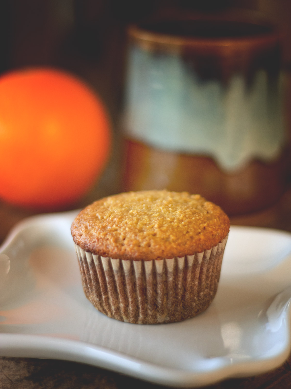 Paleo Orange Muffins are healthy and delicious breakfast muffins, made from scratch with orange juice and orange zest.